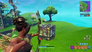Fortnite HQ Glitch Mob Compilation