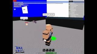 IPWNZUTO's ROBLOX video