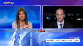 تونس...تشديد الاجراءات الأمنية على الحدود مع ليبيا