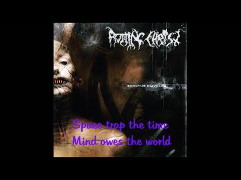 Rotting Christ - Tyrannical (Lyrics) [HQ]