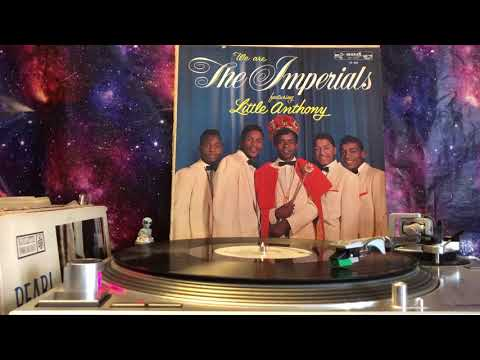 Little Anthony & The Imperials - The Diary