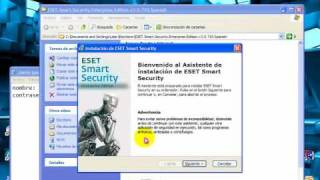 Como descargar eset smart security enterprise edition