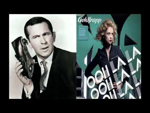 Goldfrapp VS Irving Szathmary - Ooh, Smart! (Hotcakes and mash) mashup