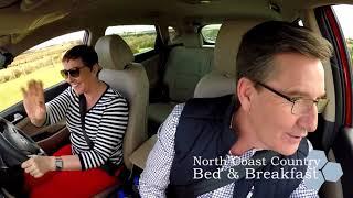 Daniel and Majellas B&B Road Trip to North Coast Country B&B