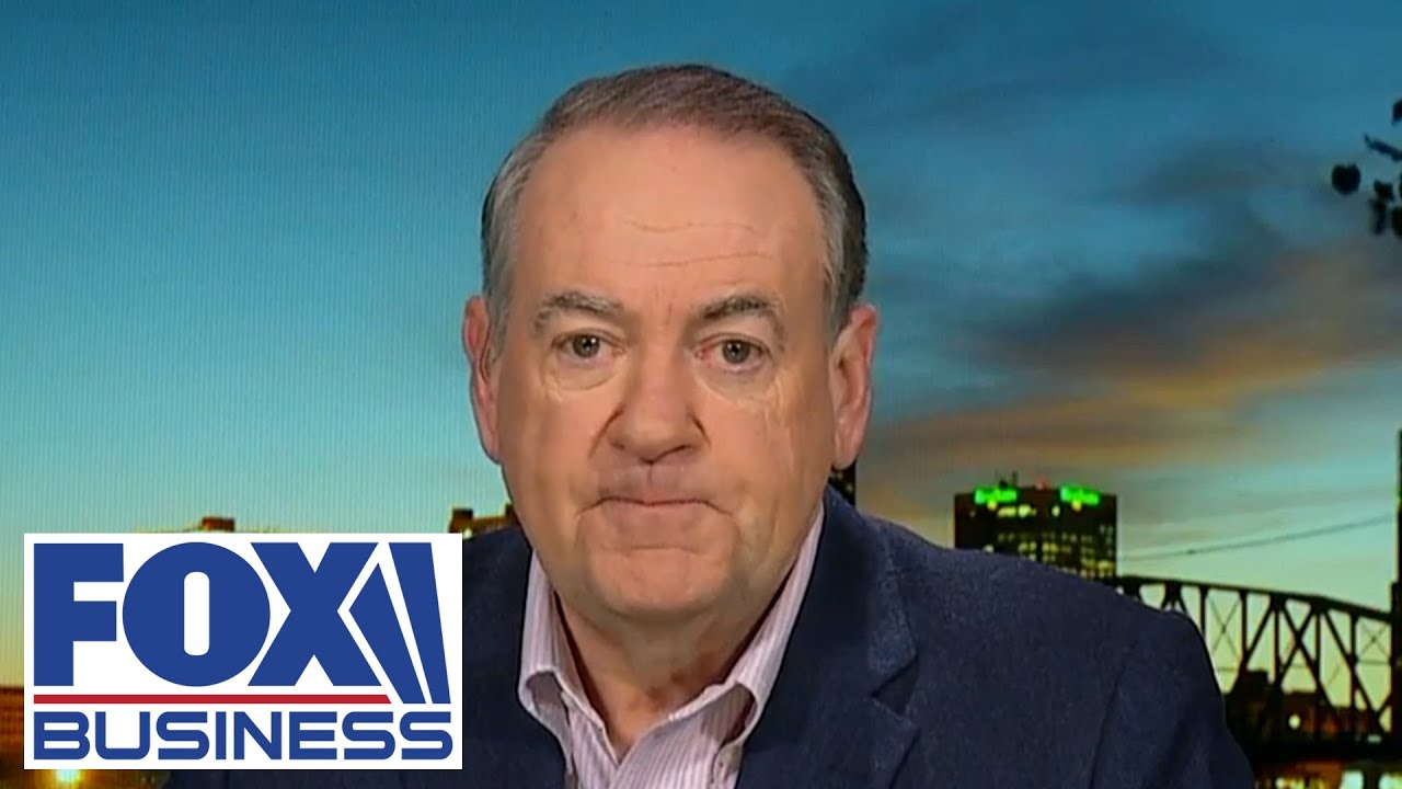 Mike Huckabee: There's a 'spiritual war' in the world - FOX Business