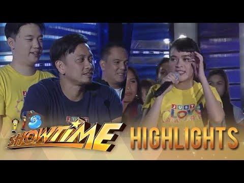 It's Showtime PUROKatatawanan: Jhong vs. Bela