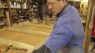 The Building Of The Large Chi Phi Library Table - Part 3
