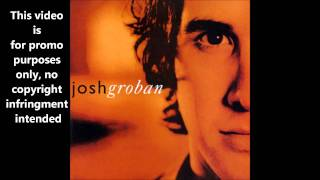 Watch Josh Groban Oceano video