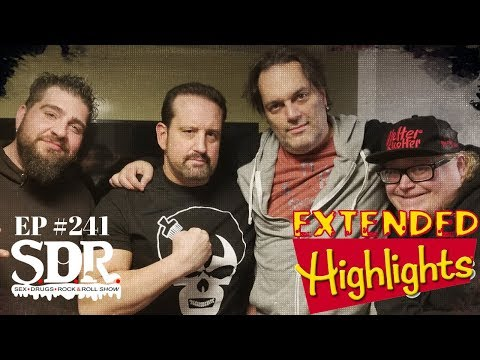 Interview With Tommy Dreamer - The SDR Show Ep #241 Extended Highlight