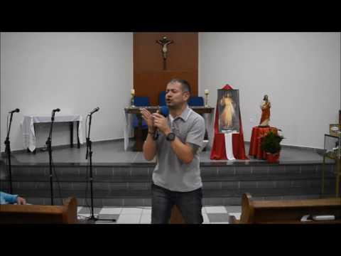 Pregação com Ademir Pedro Gomes - Tema Humildade
