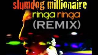 Slumdog Millionaire - Ringa Ringa (Çağrı Karayiğit & Sergen Tekin Remix)