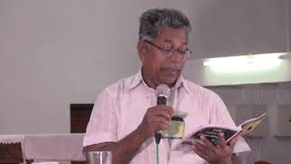 146 - Attapady Malayalam Intercessory retreat by Br Thomas Paul 6 to11 Jan 2018.