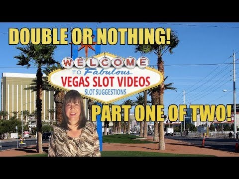 DOUBLE OR NOTHING! PART ONE- FACEBOOK SLOT MACHINE SUGGESTION EVENT 12