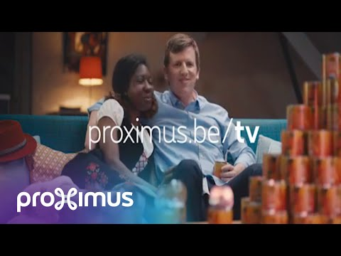 Proximus TV Replay gratuit