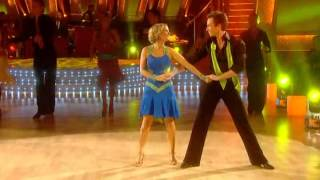 Strictly - James and Georgina - Group Mambo (s04e01)