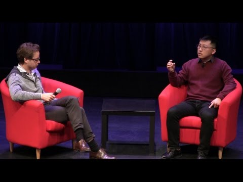 A Virtual Distributed Storage System // Haoyuan Li, Alluxio (Hosted by FirstMark)