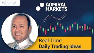 Real-Time Daily Trading Ideas: Giancarlo on Forex Calendar, SP500, DAX30 and Gold. February 27, 2019