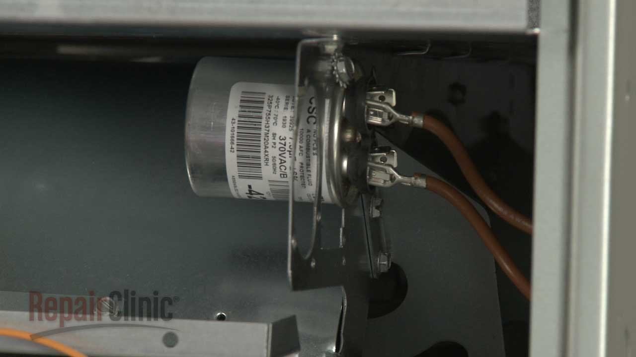 medium resolution of furnace capacitor wiring wiring diagram name rheem furnace blower motor wiring