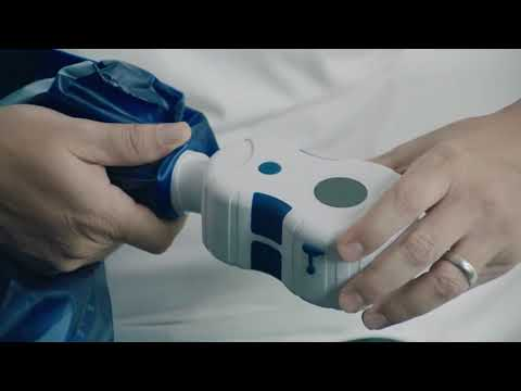 User Guide for the Sleep 8 CPAP Sanitizer - DirectHomeMedical.com