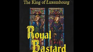 The King Of Luxembourg - Liar, Liar (The Castaways Cover)