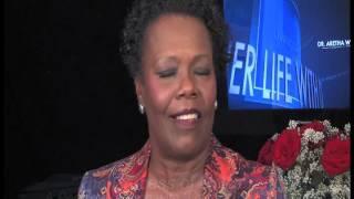 Dr. Aretha Wilson,