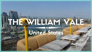 Celestielle #375 The William Vale, Brooklyn, New York, USA