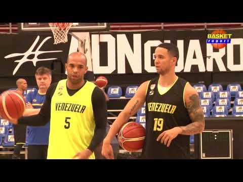 Basket Report 04 FVB previa Venezuela vs Chile parte 03