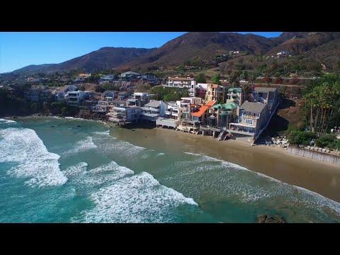 Broad Beach Home for sale: Malibu, Ca