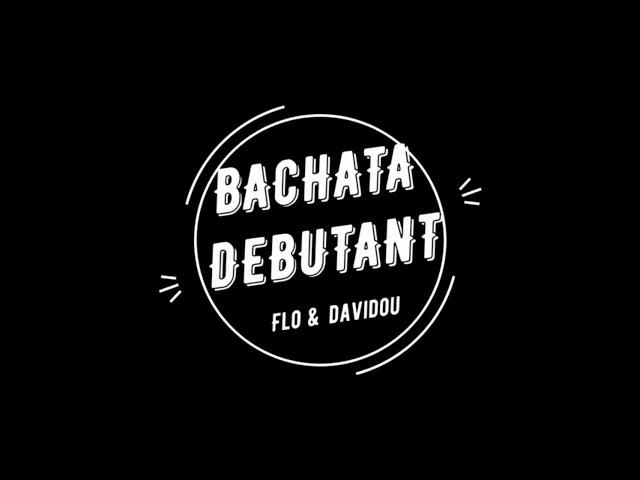 Bachata débutant 9 04 21 Flo & Davidou