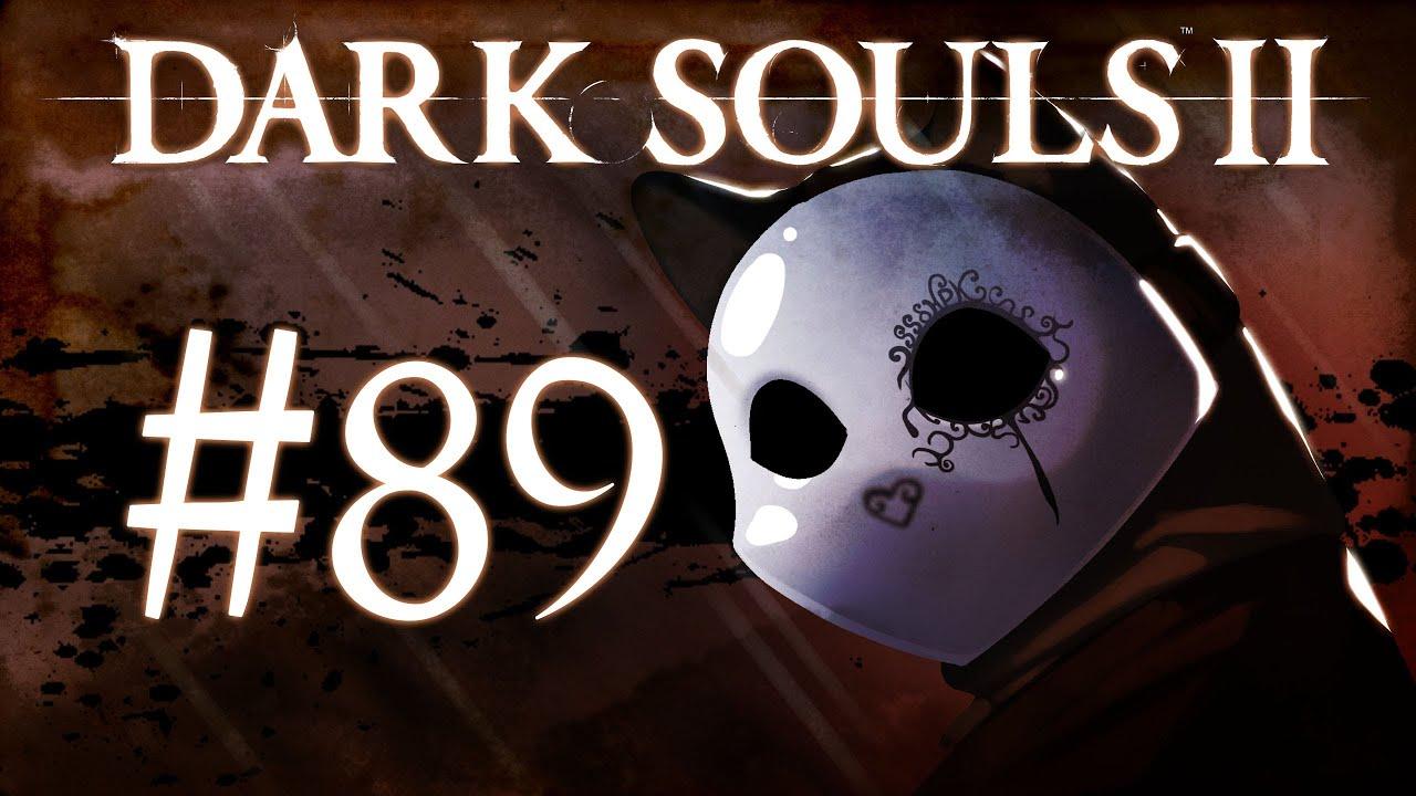 Dark Souls Bell Ringing