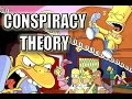 Cartoon Conspiracy Theory | Moe Knew It Was Bart The Whole Time?
