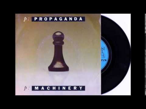 Propaganda  - P-Machinery (Remix) (F)