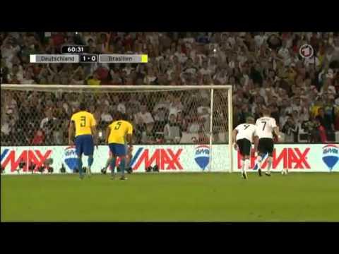Deutschland Vs Brasilien Alle Highlights