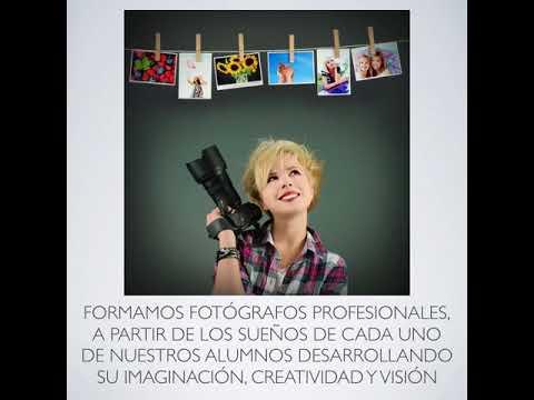 Aprende fotografia en el Colegio de Fotografía de Occidente