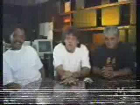 RENATO E SEUS BLUE CAPS - ESPECIAL DA MANCHETE - PARTE 4 - 1998