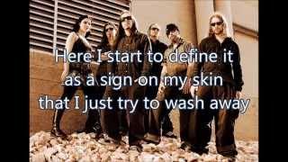 Lacuna Coil - To the Edge (Lyrics Video) HQ Audio
