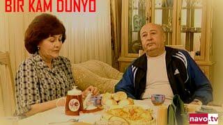 Bir kam dunyo 3-QISM (uzbek serial) | Бир кам дунё (узбек сериал)