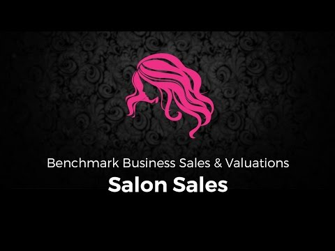 Benchmark Salon Sales - A Division of Benchmark Business Sales & Valuations