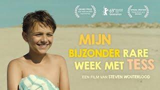 Mijn Bijzonder Rare Week Met Tess - Officiële NL trailer