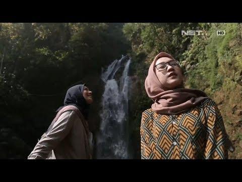 Halal Living - Wisata Alam Curug Ciherang Di Kota Hujan Bogor
