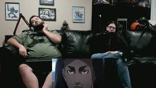 Renegades React to... Attack on Titan - Season 3, Episode 13