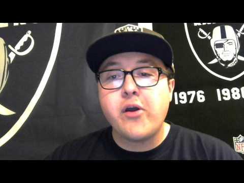 Raiders vs Chiefs 2013 Recap