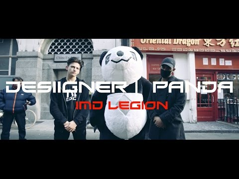 DESIIGNER - PANDA DANCE | IMD LEGION | @DESIIGNER | FILMED BY VECK FILMS IN 4K!!!