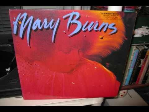 Mary Burns - (I Can't Get No) Satisfaction  - 1980