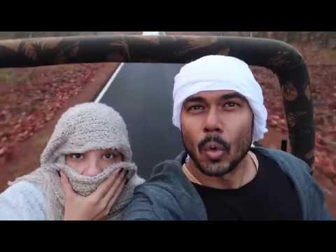 Sher Dikha kya? | Tadoba Jungle Safari | Part 1 | SS vlogs :-)