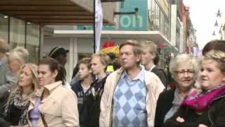 Rechtsruck in Schweden bei Wahl