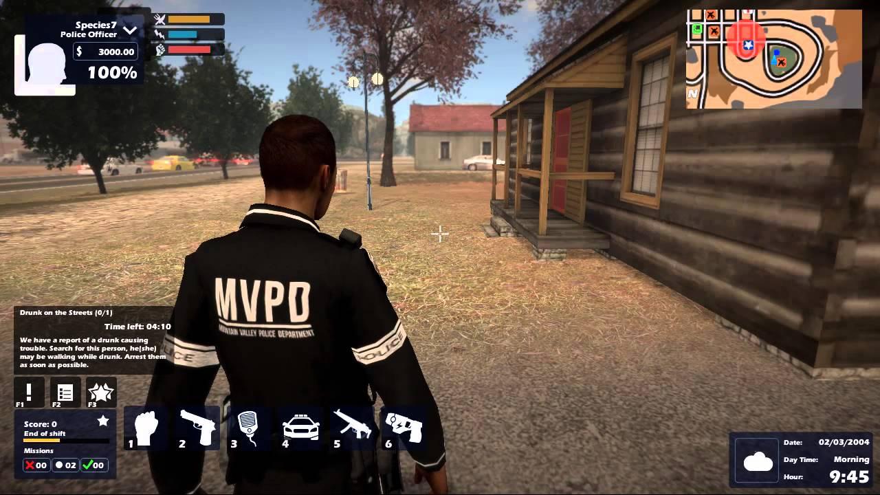 Game Enforcer