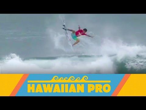 2015 Hawaiian Pro: Final Recap