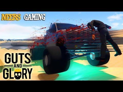 Guts and Glory: Killer Trucks!