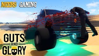 Guts and Glory: Killer Trucks!